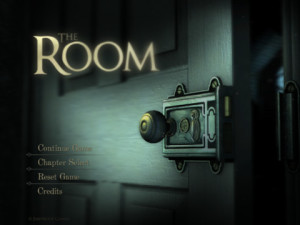 The Room Titelbild