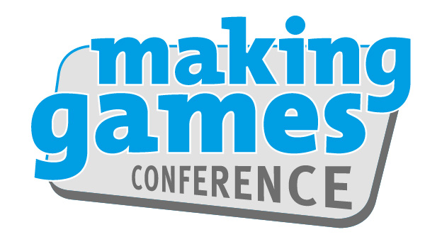 Logo_Making Games Conference